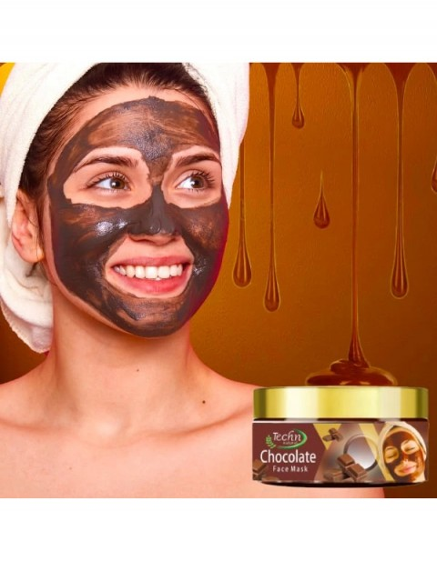 Techn Natural Chocolate Peel Off Mask