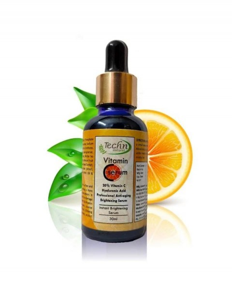 Vitamin-C Serum For Face Benefits / Clear Skin / Acne Removal
